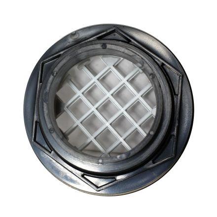 Superior Electric 4402248 2248-T 2 Inch Glue Shower Drain PL