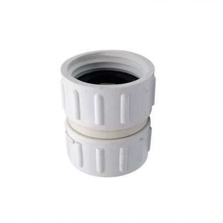 Superior Electric 4402303 3/4 Inch Female GHT X 3/4 Inch Female GHT Swivel Fitting