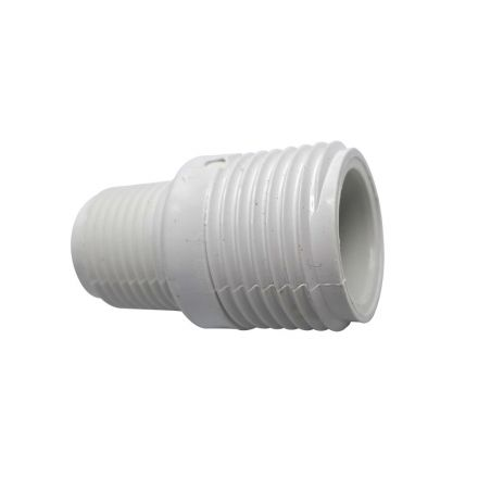 Superior Electric 4402305 3/4 Inch Male GHT X 1/2 Inch MIP Fitting