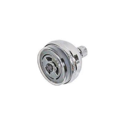 Superior Electric 4809001 C0201 3 Pat. Chrome Shower Head