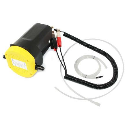 Superior Electric HD-700 Automatic 100W Oil / Diesel Extractor Transfer Pump