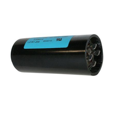 Superior Electric CMC7010 120-144 MFD +/-5% 50Hz/60Hz AC 250V Cylinder Motor Starting Capacitor (CD60)