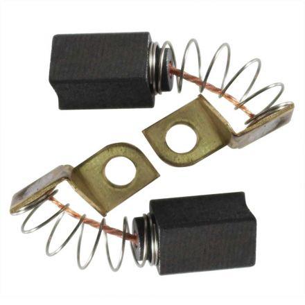 Superior Electric M77 Aftermarket Carbon Brush Set of (2) Replaces DeWalt N119739, 879058