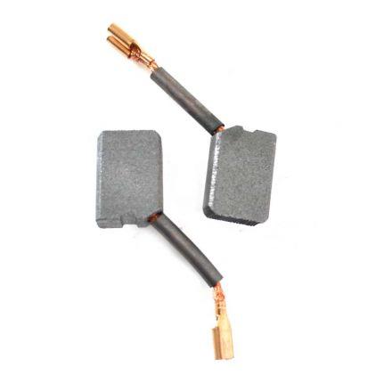 Superior Electric M79 Aftermarket Carbon Brush Set - AutoStop Replaces DeWalt N434649, N400577 & 654631-01