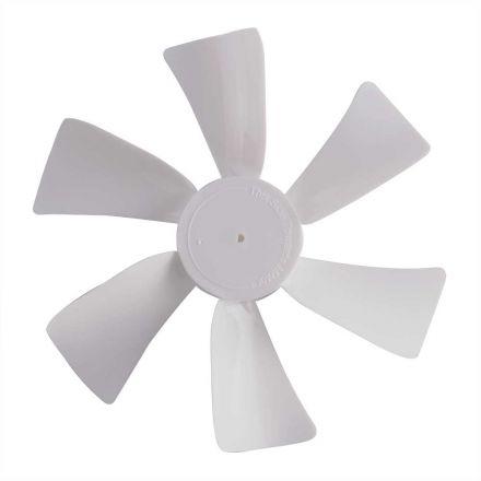 Superior Electric RVA1545DW Fan Blade D-Bore (White)