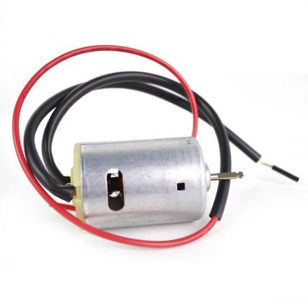 Superior Electric RVA1547 12V D-Shaft Motor