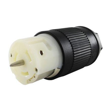 Superior Electric RVA1624 50 Amp NEMA SS 2-50R 125/250-VAC Generator Power Cord Connector - CS6364