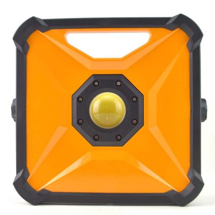 Superior Electric SE-LED20WFL Rechargeable LED Work Light 10/20W 800/1600 Lumen (Low/Bright)