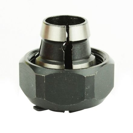 Superior Electric RC050PC 1/2 Inch Router Collet Replaces Porter Cable 42950 (Big Horn 19694)