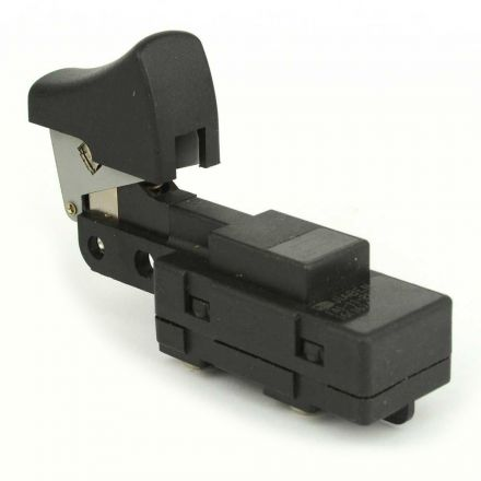 Superior Electric SW54L Aftermarket Trigger Switch with Lock Replaces Milwaukee 14-78-0550