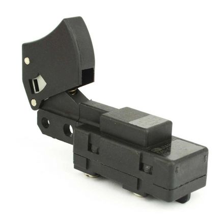 Superior Electric SW77-20 Aftermarket 20 Amp Trigger On-Off Switch For Skil HD77 & HD77M Replaces Skil 2610321608, Ryobi & Ridgid 760245002