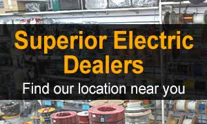 Superior Electric  | Where to Buy